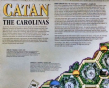 Catan Geographies : The Carolinas